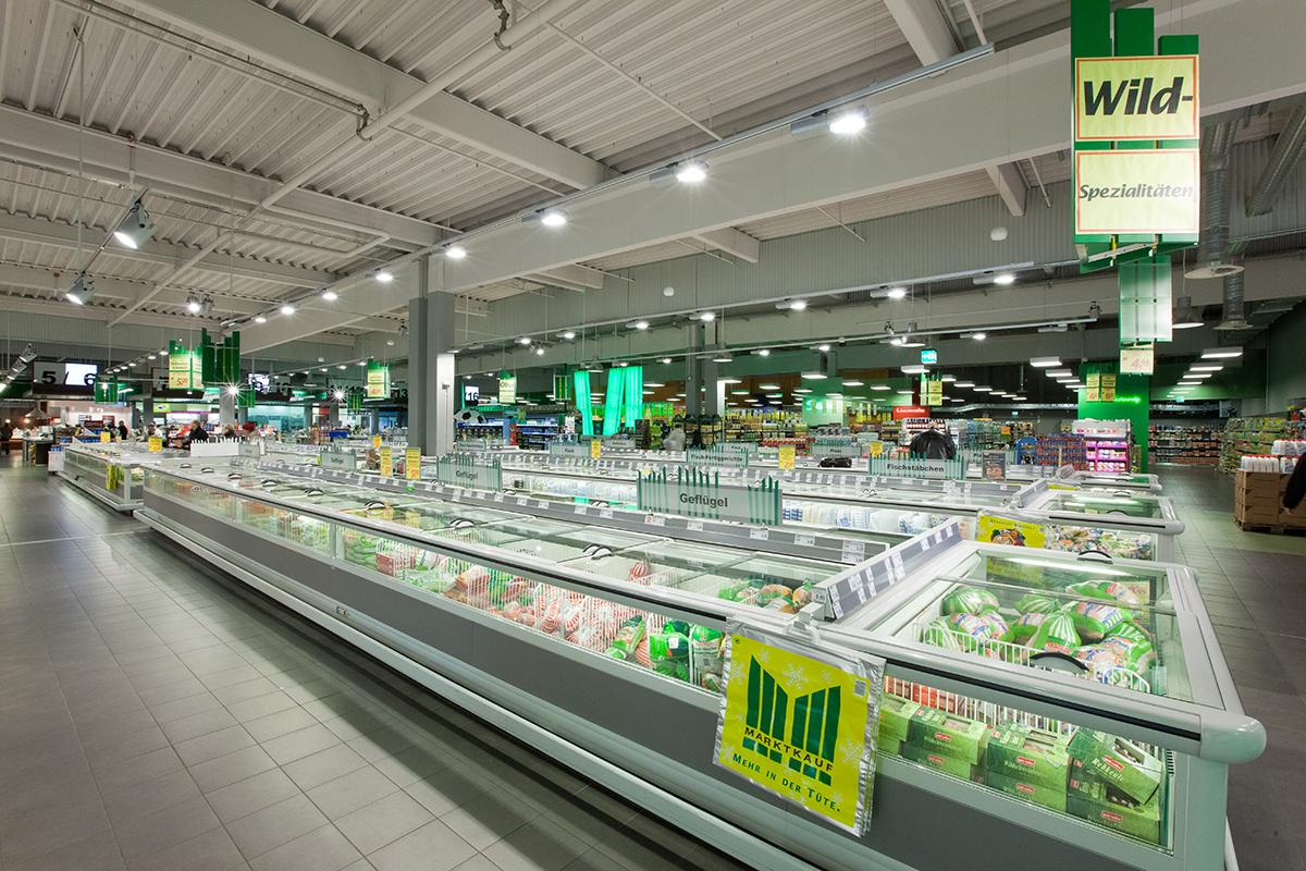 Markt De Gelsenkirchen