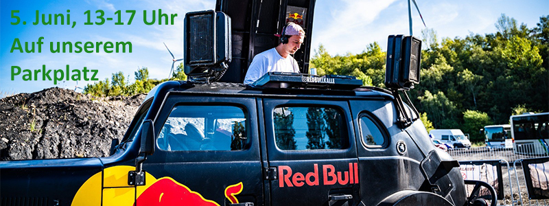 Marktkauf x Red Bull